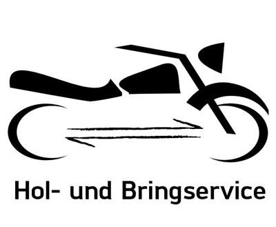 Hol und Bringservice