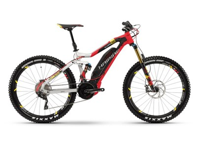 Neue Modelle 2018 X-Duro All Mountain 10.0
