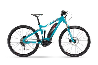Haibike S-Duro Full Nine 5.0