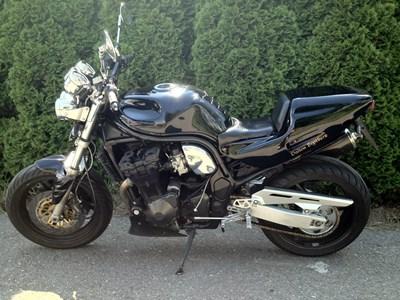 Bandit 1200