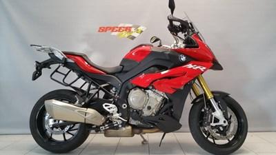S 1000 XR