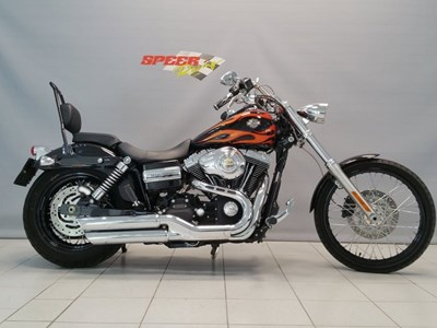 Dyna Wide Glide FXDWG