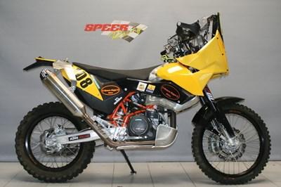 690 LC4 Rally
