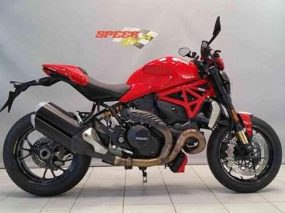 Monster 1200 R