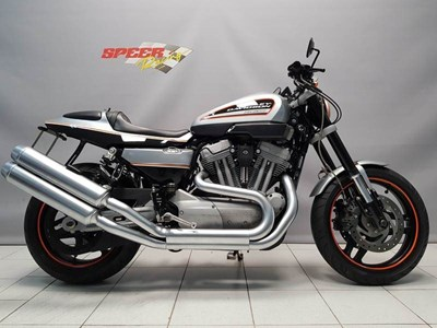 Sportster XL 1200