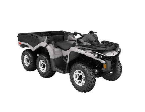 Can-Am Outlander 6x6 650 DPS