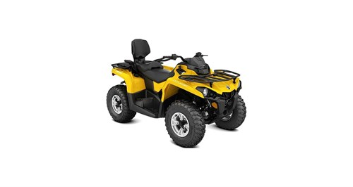 Can-Am Outlander Max DPS 450