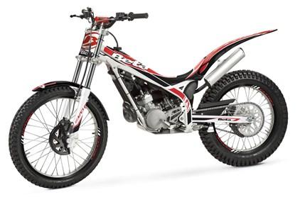 Gebrauchte und neue Beta Evo 80 Junior Motorräder kaufen