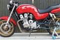 Honda CB750 by Kemeter