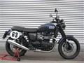 Custom: IL Moto Scrambler
