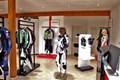 Airspline eröffnet neuen Showroom