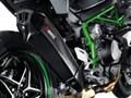 Akrapovic für die Kawasaki Ninja H2