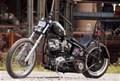 Harley Shovelhead Umbau