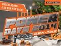KTM Powerdays 2015