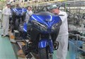 Honda produziert das 300-millionste Motorrad