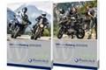 Wunderlich Jubiläumskatalog mit 1700 Seiten BMW-Zubehör!
