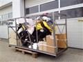 Kawasaki Versys 2015 bei Lietz