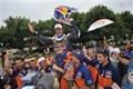 KTM feiert 5. Sieg von Marc Coma und 14. Dakar-Titel in Serie