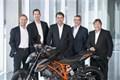 KTM Rekordjahr 2014