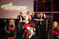 Vorstellung des neuen Yamaha Supersportlers bei Yamaha Rainer