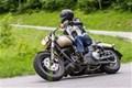 Motorrad Unfallanalyse