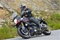 Bridgestone Battlax A40 Test