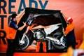 KTM präsentiert neue SX-Modellgeneration