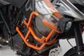 Robuster Protektor für KTM 1050/1190 Adventure