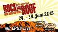 Rock the Roof 2015