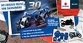 Gewinnspiel zum Jubiläum 30 Jahre Suzuki GSX-R