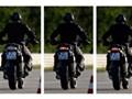 BMW Motorrad führt das dynamische Bremslicht ein