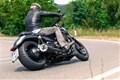 Moto Guzzi California 1400 Audace Test 2015