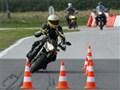 """Studie """"Motorradsicherheit"""""""