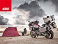 XAJO übernimmt den Vertrieb der Givi Produkte in Österreich