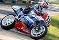 Freddie Spencer beim Oldtimer Grand Prix