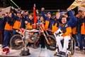 Ryan Dungey & KTM zum zweiten Mal in Folge Supercross Weltmeister