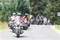 Moto Guzzi Treffen 2016 in Kirchberg (NÖ) und Losenstein (OÖ)