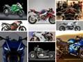 Alle Motorrad Neuheiten 2017