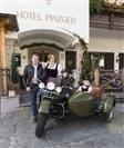 Hotel zum Pinzger in Stumm im Zillertal