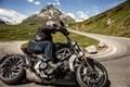 Ducati X Diavel S Test in den Alpen