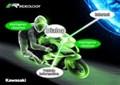 Kawasakis mit künstlicher Intelligenz