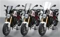 ZTechnik Windschild für BMW R 1200 R