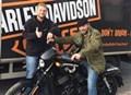 Harley-Davidson Charity-Tour 2016