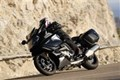 BMW K 1600 GT Test 2017