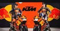 KTM färbt die MotoGP Rot-Weiss-Orange