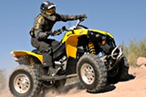 Modellnews: Can-Am Renegade 500