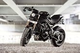 Modellnews: Speed Triple Stealth