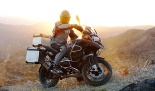 BMW GS Adventure 2014 Foto