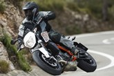 Modellnews: KTM 690 Duke 2014