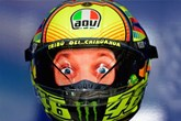 Businessnews: AGV Rossi Double-Face
